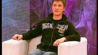 «Разные Люди» - «Пусть говорят» © ОАО «Первый канал», 2008