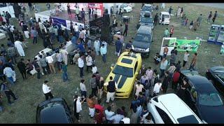 Dodge Challenger | Chevrolet Camaro | Bentley | Ford Raptor | PakWheels Autoshow Islamabad 2018