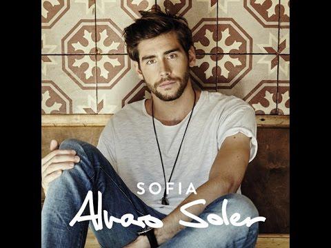 Alvaro Soler Sofia Testo E Traduzione Ita Youtube