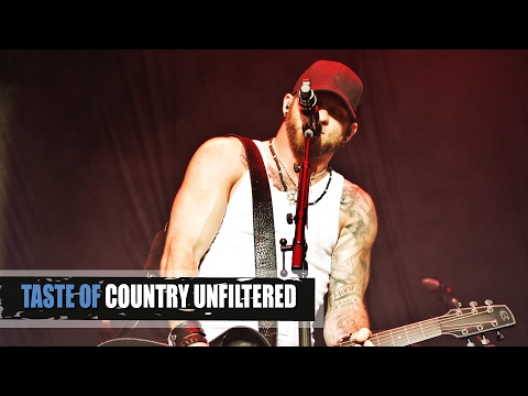 Brantley Gilbert Still Fighting the Devils Temptations