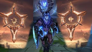 The Best Rune Pages for Draven - Explaining all the runes (Draven guide ep. 2)