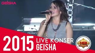 GEISHA - PENYESALAN TERDALAM (LIVE KONSER CIREBON 20 MEI 2015)