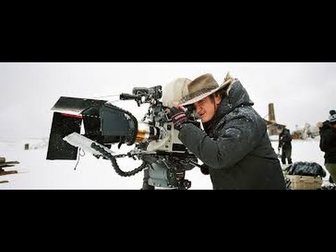 Lessons I Learned About Making Movies From Quentin Tarantino
