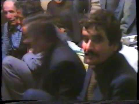1979 Oda Sohbeti Yavuzeli