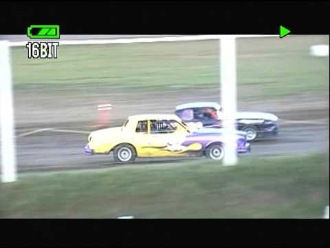 Larry Remsing May 16, 2009 B Feature - 4th