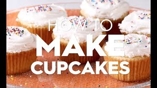 How to Make Cupcakes | Basics | Better Homes & Gardens