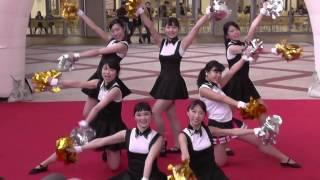 チアダンス 「Oh! - Girls