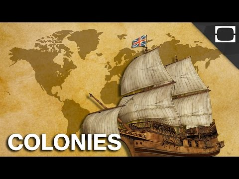 Which Countries Still Have Colonies?