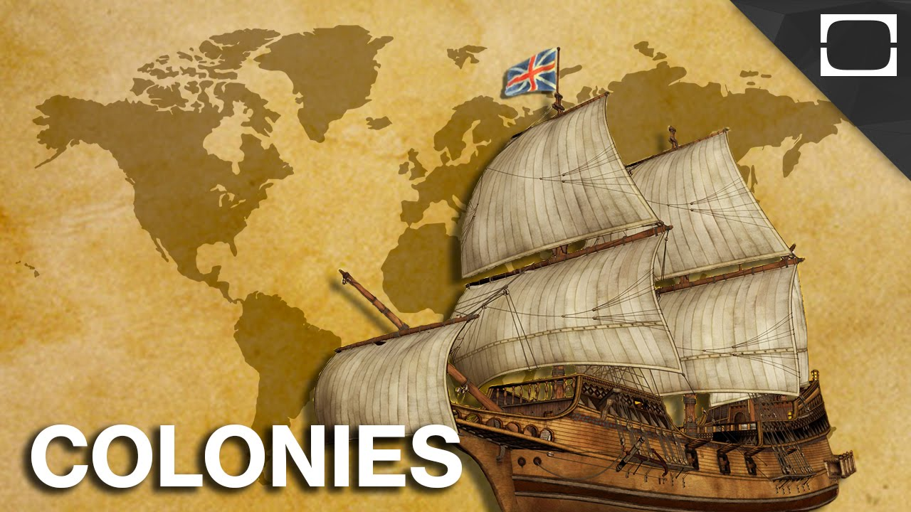 Download Which Countries Still Have Colonies?
