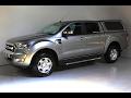 2016 Ford Ranger XLT 4x4 Auto - Team Hutchinson Ford