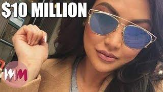Top 10 Richest Instagram Kids