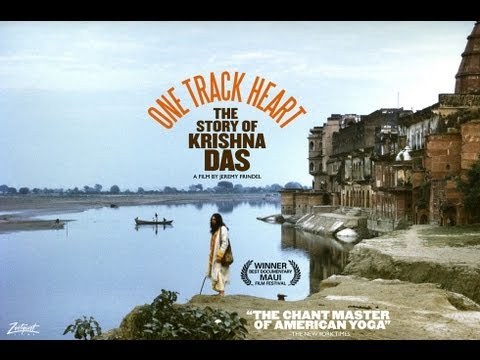 Documentary - ONE TRACK HEART: THE STORY OF KRISHNA DAS - TRAILER | Krishna Das, Ram Dass