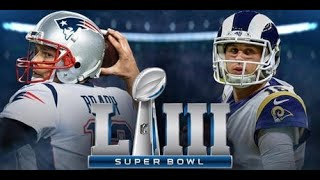 Super Bowl 53 Trailer: Patriots vs. Rams