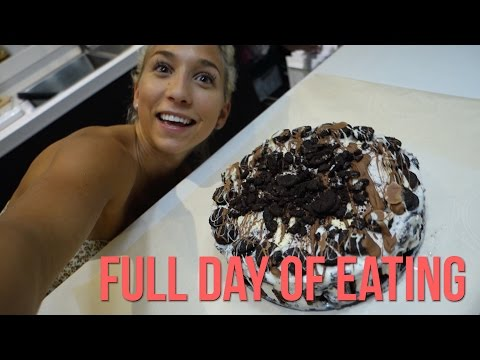 Full Day of Eating | Which Food to Avoid | Oreo Cake Recipe