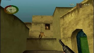 Medal of Honor: Underground - Longplay (PS1)