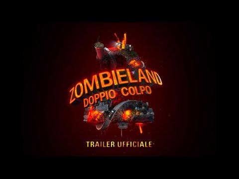 Zombieland - Doppio Colpo | Trailer Ufficiale Italiano - Dal 14 novembre al cinema