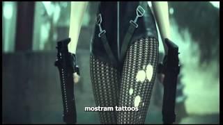 Literal Hitman Absolution Trailer Dublado PT-BR