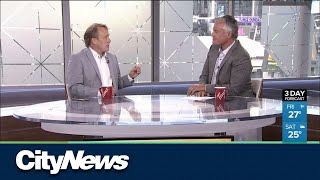 Canopy Growth CEO talks about Constellation Brands $5B investment