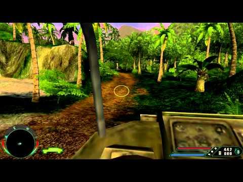 скачать трейнер Far Cry возвращение в рай - фото 8