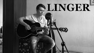 The Cranberries - Linger (Acoustic cover)