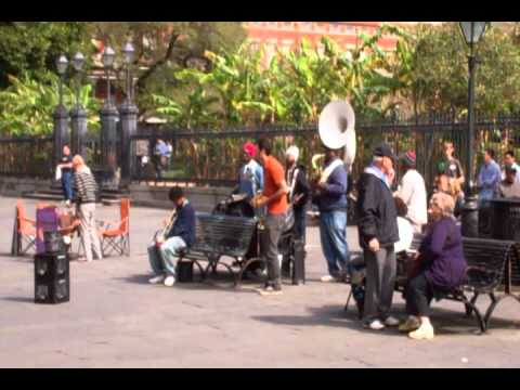 Mardi Gras & New Orleans - A Documentary