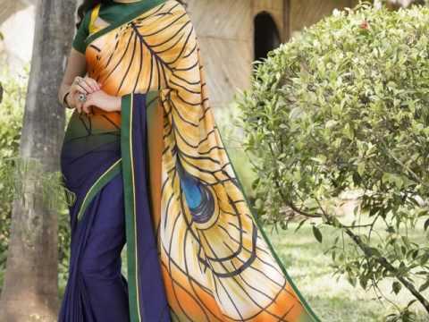 Indian saree shop canada
