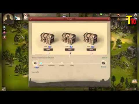 Обзор игры   Империя Онлайн 2