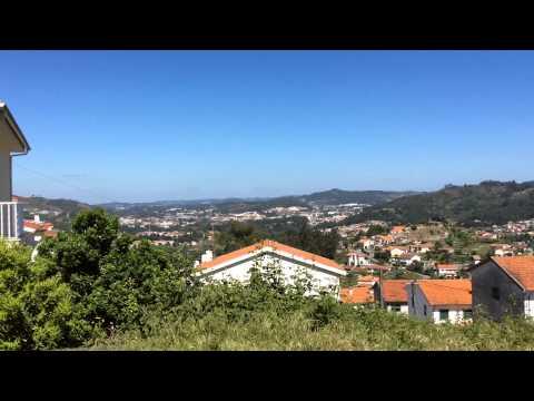 Lote para construção, Santo Adrião, Vizela, Portugal