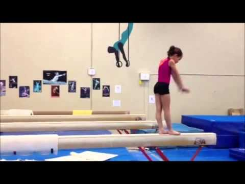 The best 7 years old gymnasts in the world