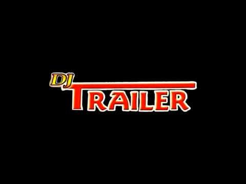 Dj Trailer Quebradita Mix Banda Sinaloense