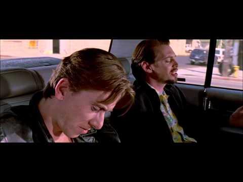 Reservoir Dogs - Car Story
