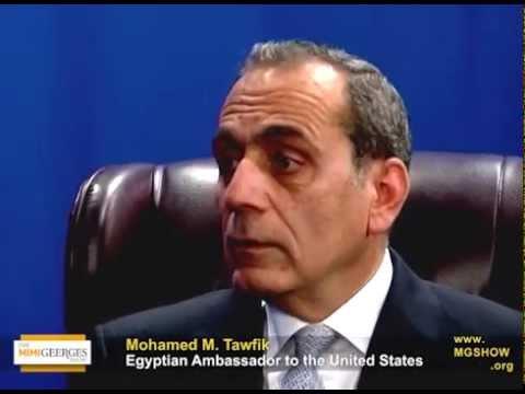 Egypt's Ambassador to the US on US-Egypt Relations - Mohamed Tawfik