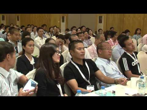 The Payoneer Forum   Ho Chi Minh City, Vietnam 2015
