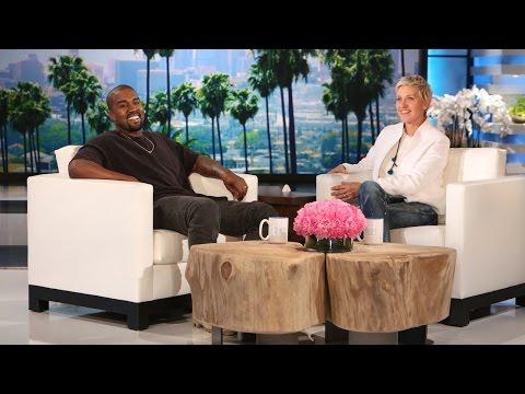 Kanye on Having More Kids