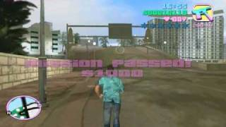 GTA: Vice City - 12 - The Chase
