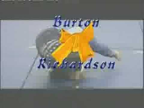 JKD UNLIMITED Burton Richardson
