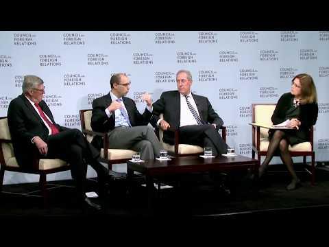 Clip: Antonio Ortiz-Mena on NAFTA Negotiations