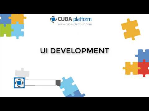 UI development