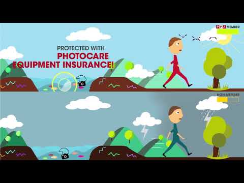 Do PPA Members Win With Photocare Equipment Insurance Cover? Watch This Video To Find Out.