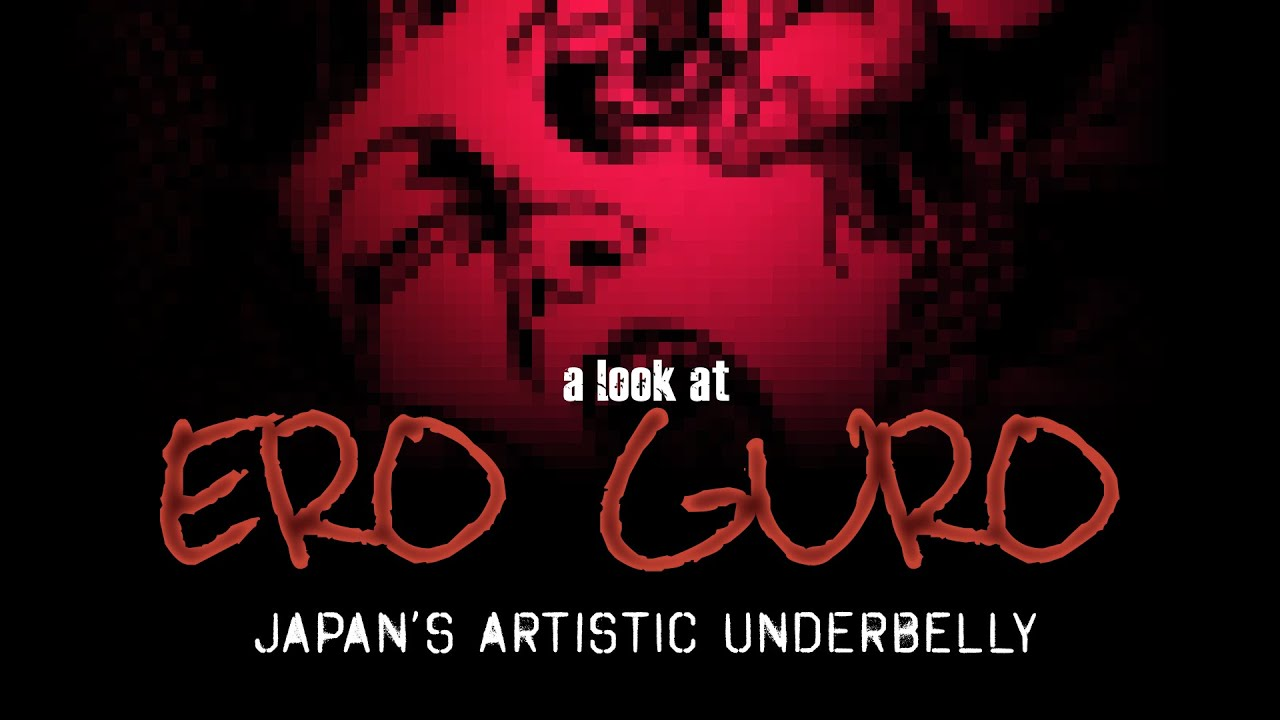 Download Halloween Special III - Ero Guro: Japan's Artistic Underbelly