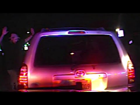 San Diego CHP Pursuit Ended By Curious PIT Maneuver
