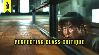 Parasite: Perfecting Class Critique - Wisecrack Edition
