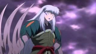 top 5 inuyasha characters