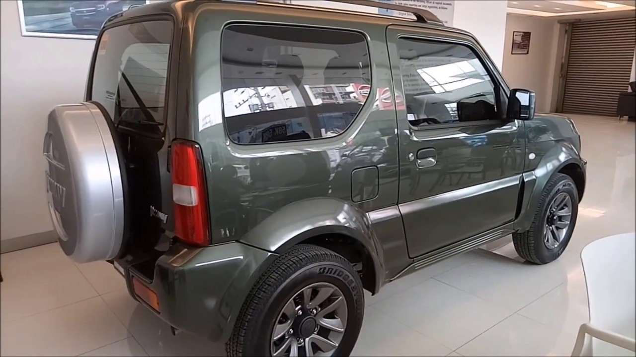 2018 suzuki jimny philippines. perfect suzuki suzuki jimny jlx at with airbag and abs  khaki green automobile  philippines for 2018 suzuki jimny philippines j