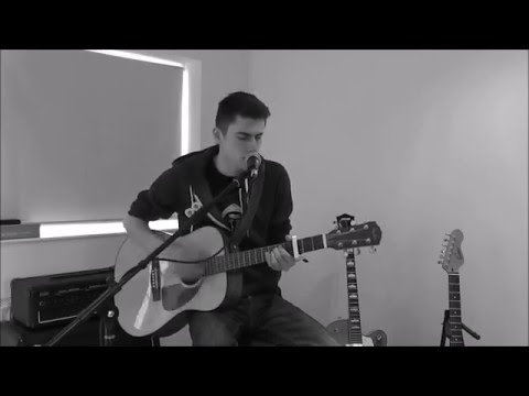 Ross I' Anson - Ben E. King Stand By Me Cover