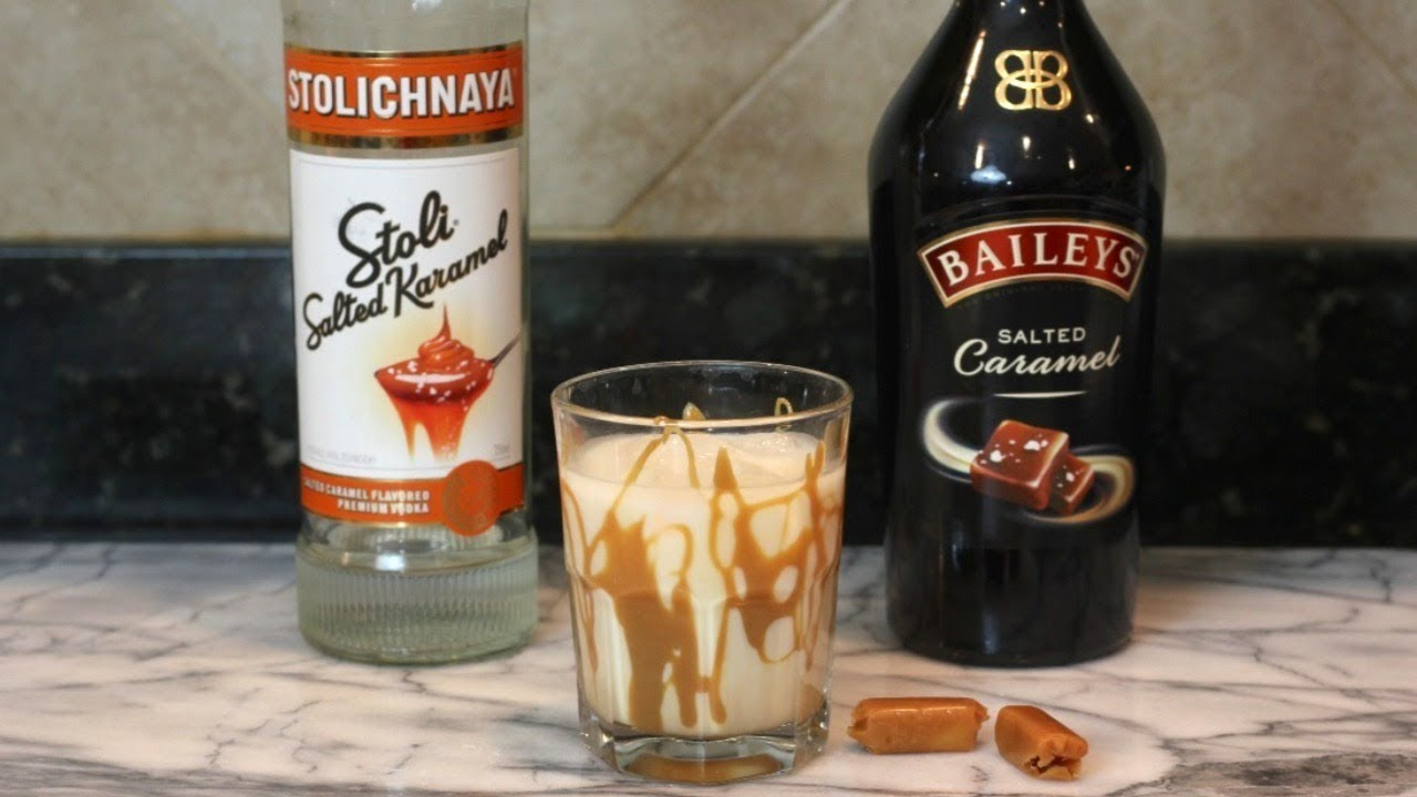16+ White Russian Drink Salted Caramel   Alcoholic Drinks Recipes   Fall  Drinks Fotografie