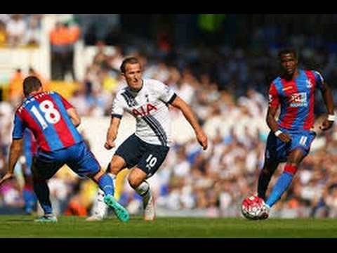 Tottenham Hotspur 0 -Vs- 1 Crystal Palace (FA Cup) Highlights