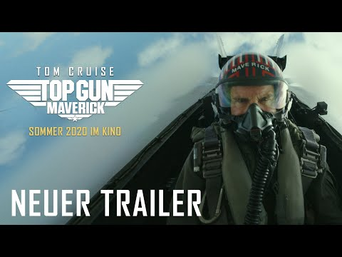 TOP GUN MAVERICK | Offizieller Trailer 2 | Paramount Pictures Germany