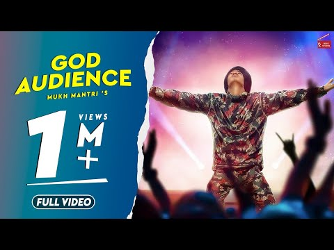 God Audience (Full ) Mukh Mantri  Its Simar  Latest Punjabi Songs 2019  62 West Studio