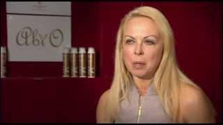 Jayne Torvill talks tanning Thumbnail